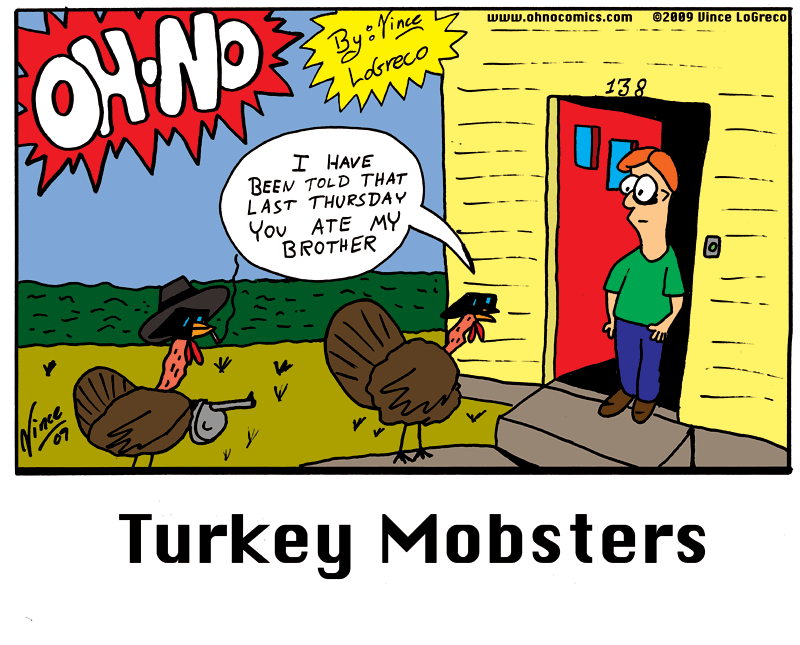 Turkey Mob