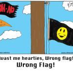 comic-2008-09-01-Wrong Flag.png